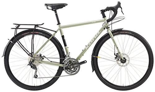 Kona Sutra Touring-fiets, Desert Khaki