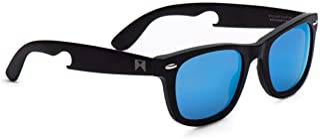 The Hook Titanium Polarized Sunglasses for Men and Women