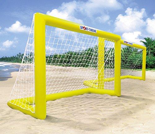 Sport-Thieme Aufblasbare Beach-Handballtore 3x2 m