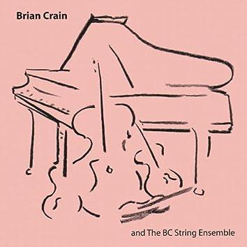 Brian Crain and the Bc String Ensemble