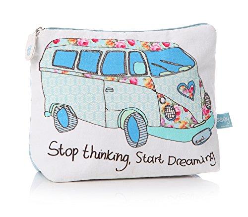 Camper Van laver sac – Stop Thinking Start, Dreaming