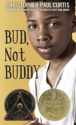 Bud, Not Buddy by Christopher Paul Curtis(2004-09-14)