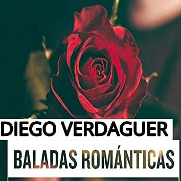 Diego Vendaguer Baladas Románticas