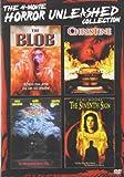 The Blob (1988) / Christine (1983) / Fright Night...