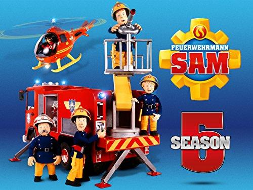 Feuerwehrmann Sam! - Staffel 5 [dt./OV]