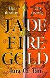Jade Fire Gold (English Edition)