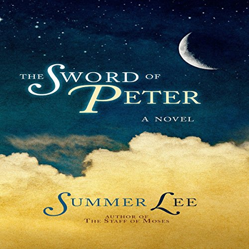 The Sword of Peter audiobook cover art