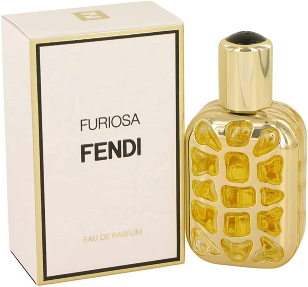 Fendi furiosa, eau de parfum, profumo per donna, spray, 30 ml 3274872272149