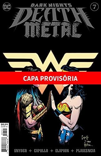 Noites de Trevas: Death Metal Vol.7