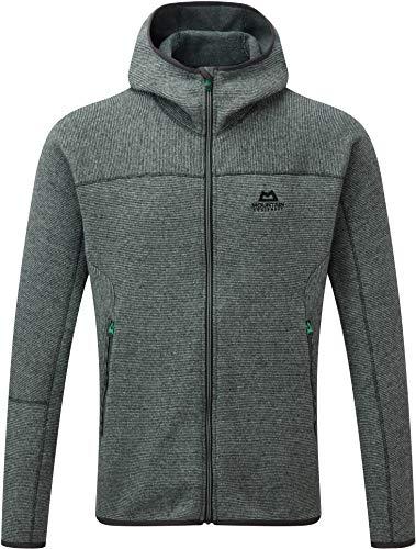 Mountain Equipment Chamonix Hooded Jacket, XL, Graphite
