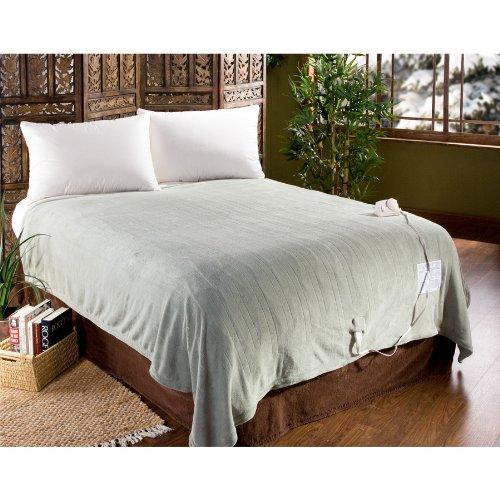 Biddeford Microplush Electric Blanket