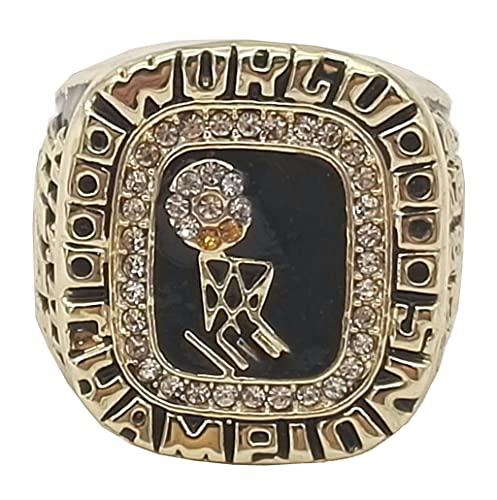 Fei Fei NBA 2006-2007 Season Miami Heat Championship Ring Campeonato, Campeones Anillo de réplica para Aficionados del Recuerdo de la colección del Regalo,with Box,11