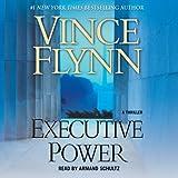 Bargain Audio Book - Executive Power