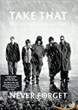 Take That - Never Forget: The Ultimate Collection [Alemania] [DVD]
