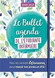 Le Bullet agenda de l'étudiante infirmière 2020-2021 - Tous les conseils d'@anaanas_ pour réussir ton année en IFSI !