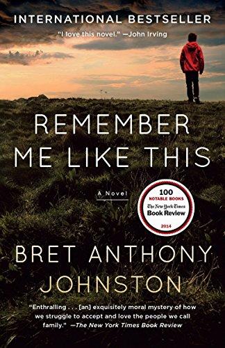 Remember Me Like This: A Novel