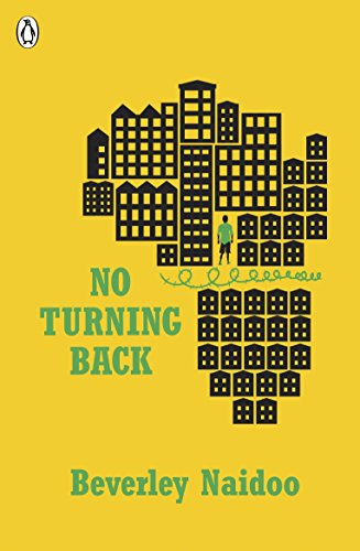 No Turning Back (The Originals)