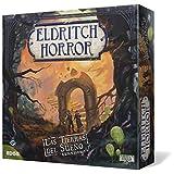 Fantasy Flight Games- Eldritch Horror: Las Tierras del sueño - español, Color (FFEH07)
