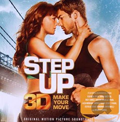 Step Up 3D O.S.T.