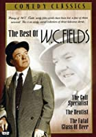Best of Wc Fields [DVD] [Import]