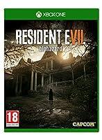 Resident Evil 7 Biohazard (Xbox One) (輸入版)