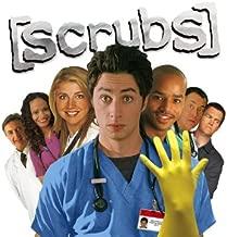 Best scrubs season 2 episode 4 Reviews