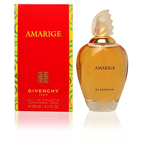 PARFUMS GIVENCHY Amarige Eau de Toilette Vapo 30 ml