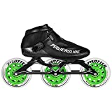 Powerslide Racing/Speed – Patines Icon Wind Tri, 46