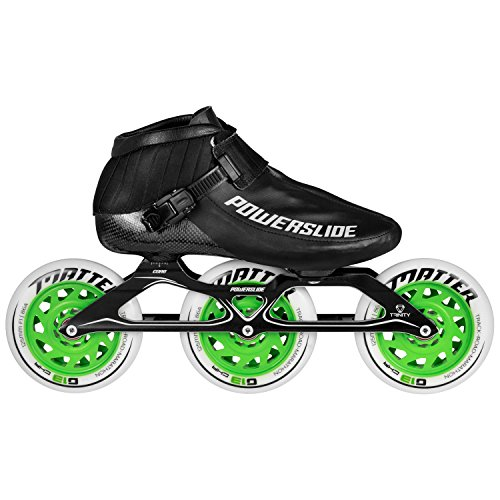 Powerslide PS Icon Wind Trinity Skates Size 7.5 (40)