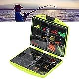 XINL Pequeño Sistema del Engranaje de la pistolera, Accesorio de Pesca Multifuncional pequeño de la Pesca de la pistolera para Pescar