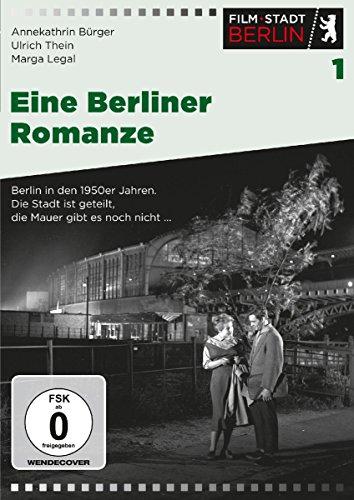 """Eine Berliner Romanze - \""""Film Stadt Berlin 1\"""""""