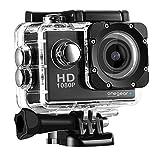 ONEGEARPRO FUN 1080 ENJOY 2020 Action camera full hd 1080 P schermo 2,0