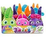 Sunny Bunnies Small Set of 5 Sound Slammer Soft Toys 15cm (6 inch)