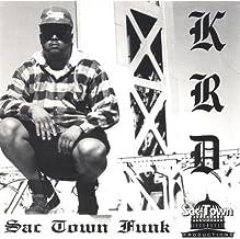 Sac-Town Funk