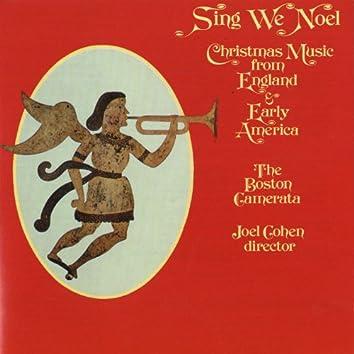 Sing We Noel (Christmas)