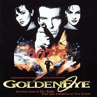 Goldeneye by Various Artists (2013-12-04)