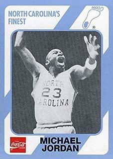 Best 1989 michael jordan north carolina card Reviews