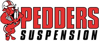 Pedders EXTREME XA COILOVER KIT for FORD FOCUS RS 2016+