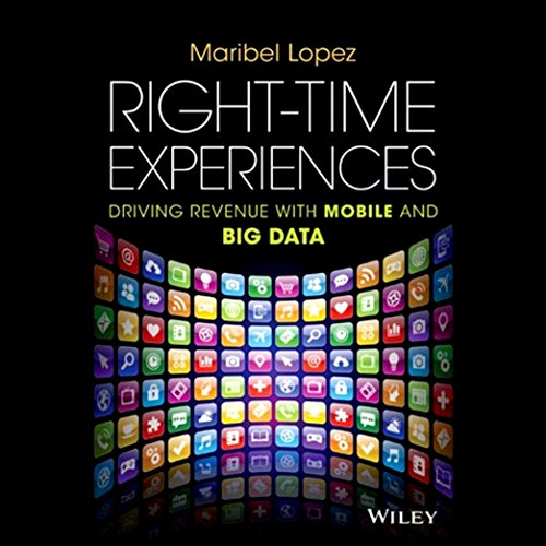 Right-Time Experiences audiobook cover art