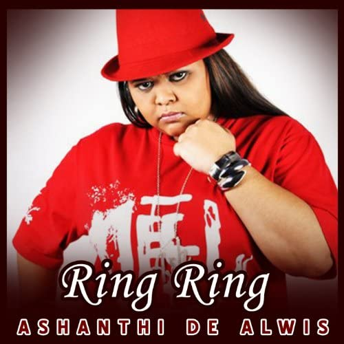 Ashanthi De Alwis