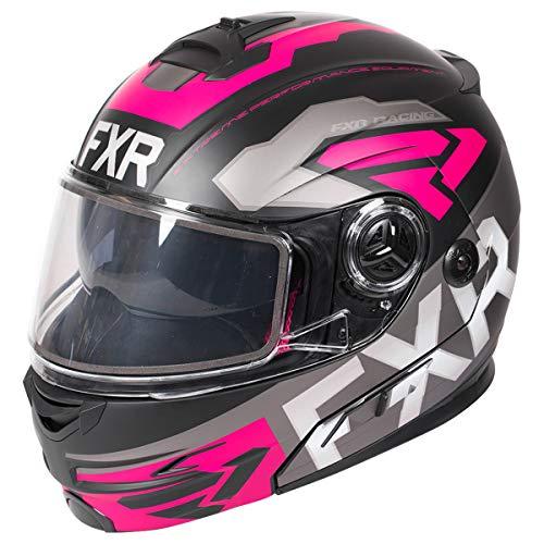 fxr modular snowmobile helmet - 4