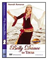 Belly Dance for Teens [DVD]