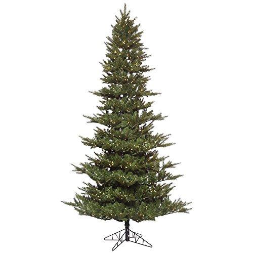 Carlsbad Fir Christmas Tree - Vickerman K172566LED
