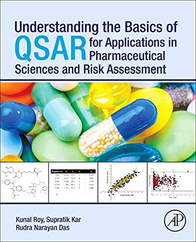 多くの危険がある状況大宇宙覆すUnderstanding the Basics of QSAR for Applications in Pharmaceutical Sciences and Risk Assessment