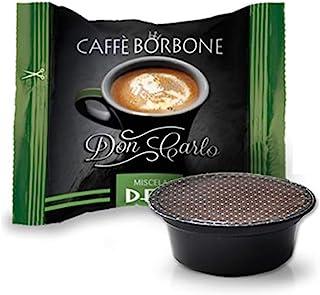 300 capsules Borbone Don Carlo Decaffeinato producten A Modo Mio