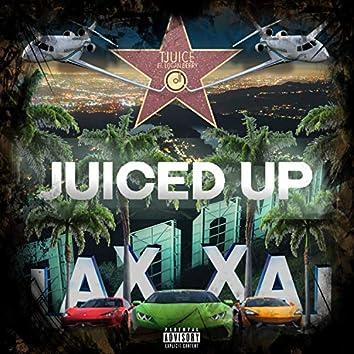Juiced Up (feat. Logan Berry)