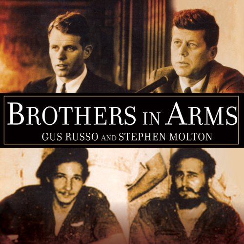 Brothers in Arms Titelbild