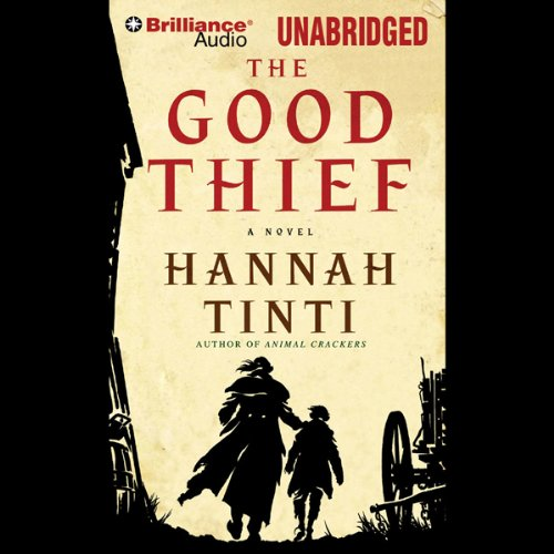 The Good Thief cover art