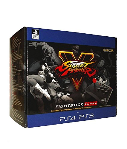 Mad Catz - Street Fighter V Arcade Stick Alpha