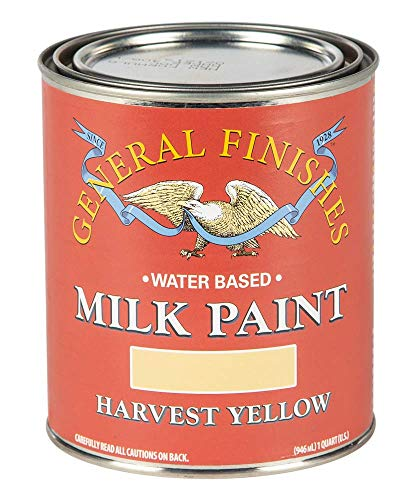 GENERAL FINISHES Water-Based Milk Paint